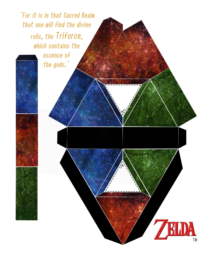 Triforce 3